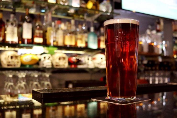 Исчезающие стили пива: Амбер-Эль