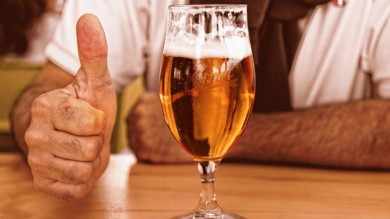 Как варят пиво?