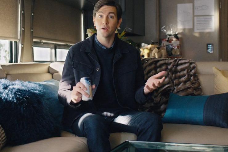 MillerCoors выпустила пиво для «полусухого» января
