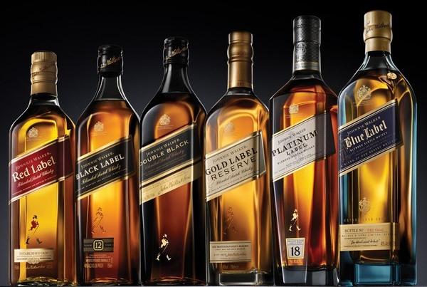 Как отличить подлинный виски от подделки?