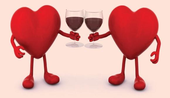 Какое вино полезней?