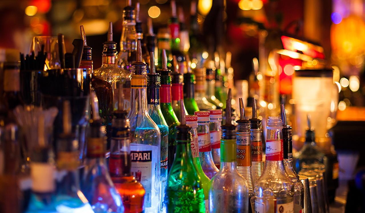 Лучшие коктейли с бурбоном
