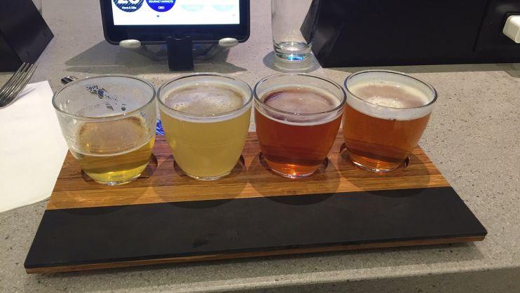 Как правильно варить IPA: опыт и секреты Monkish Brewing