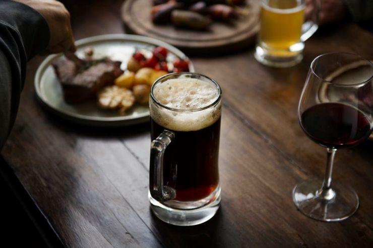 Искусственный интеллект Carlsberg различает вкусы пива