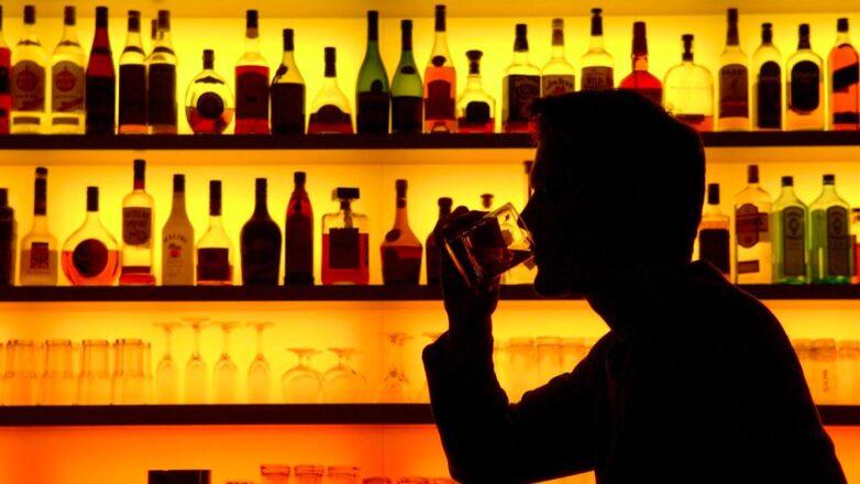 Основные правила употребления спиртного