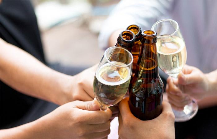 Вино или пиво: ученые определили, что полезнее