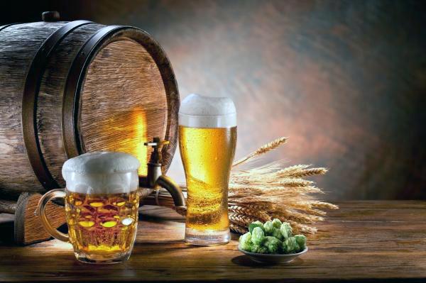 Польза и вред от пива для мужчин