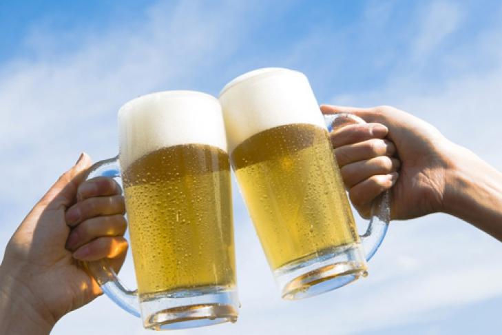 Какое пиво нравится украинцам?