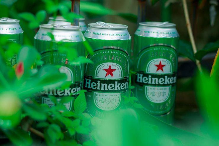 Coca-Cola оспаривает в суде приобретение Heineken бразильского подразделения Kirin