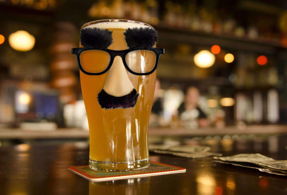 Сколько можно пить пива в день