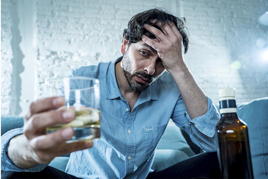 Как пить, чтобы не было похмелья