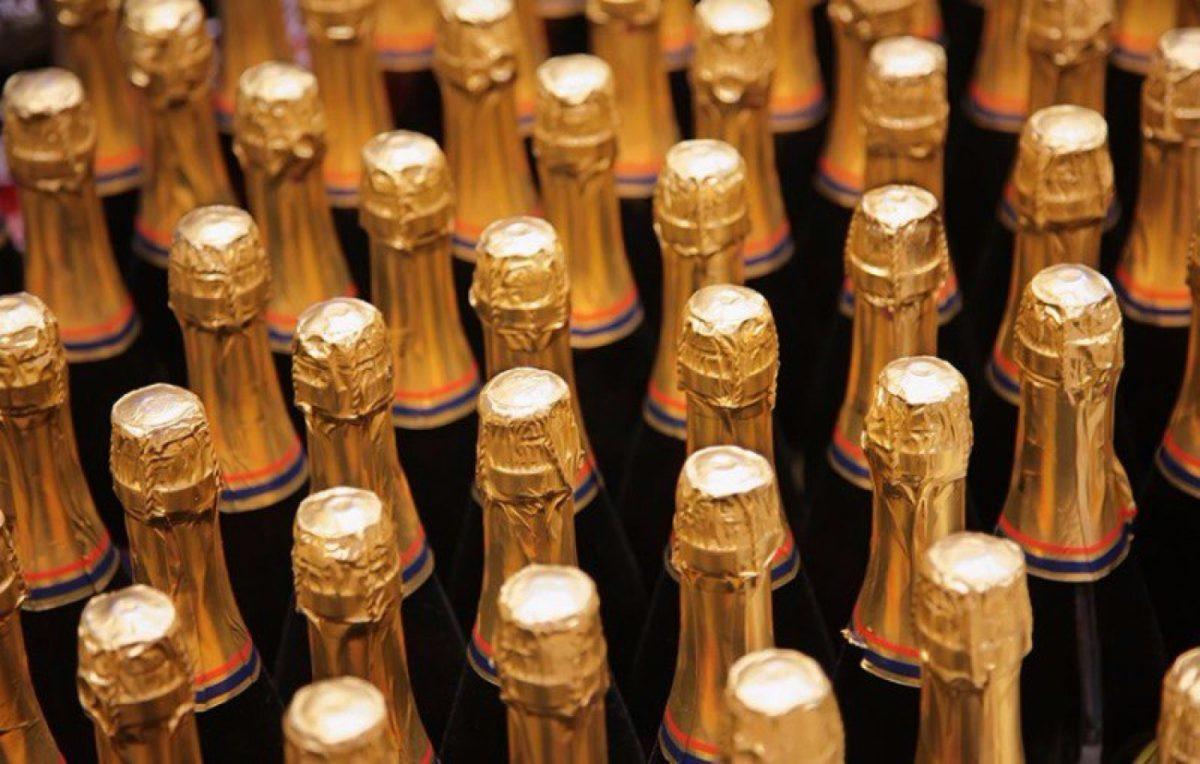 Польза шампанского для организма человека и оказываемый вред