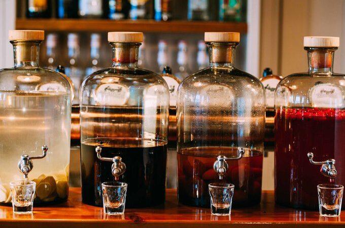 Самогон из вина: как сделать качественный дистиллят из вина?