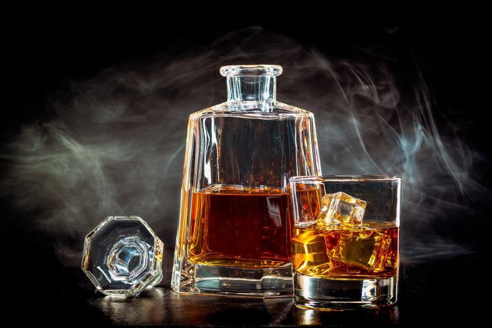 Что такое торфяной виски?