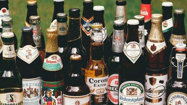 Пиво в Германии: сорта, марки бренды и проводимые фестивали