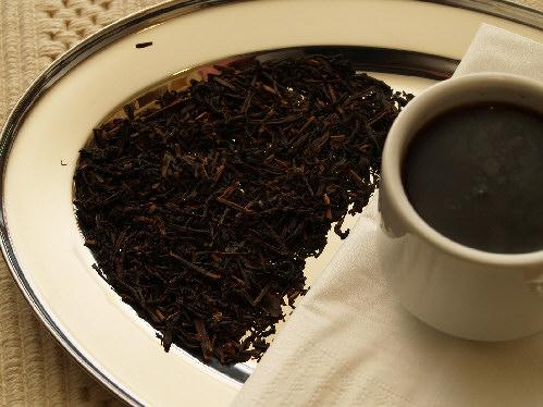 Рецепт чайного ликера в домашних условиях