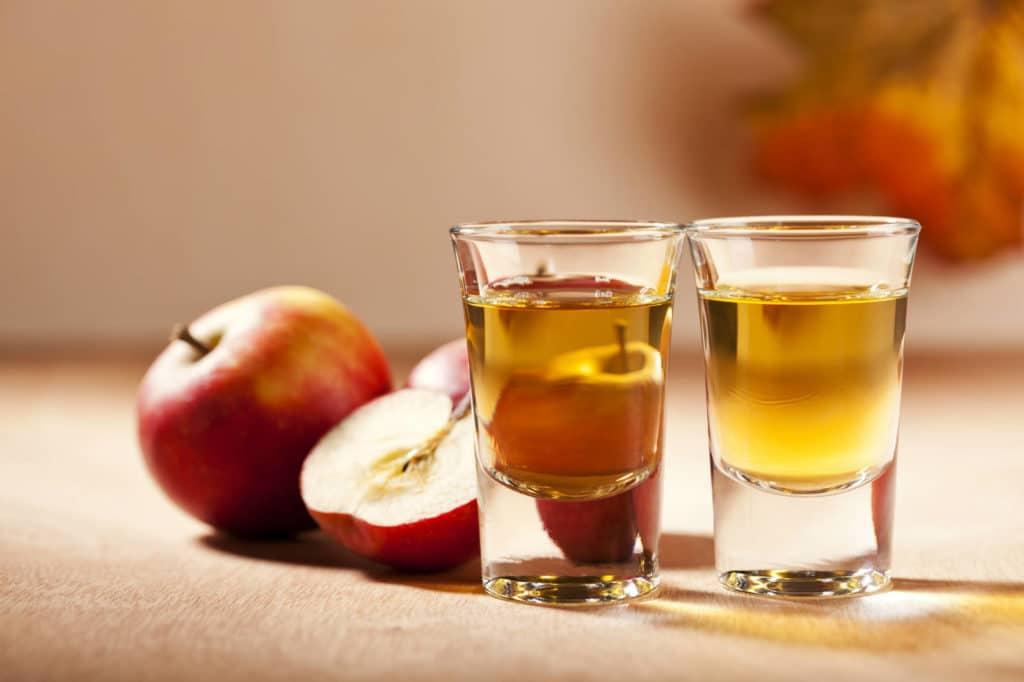 Яблочная настойка: домашняя, натуральная