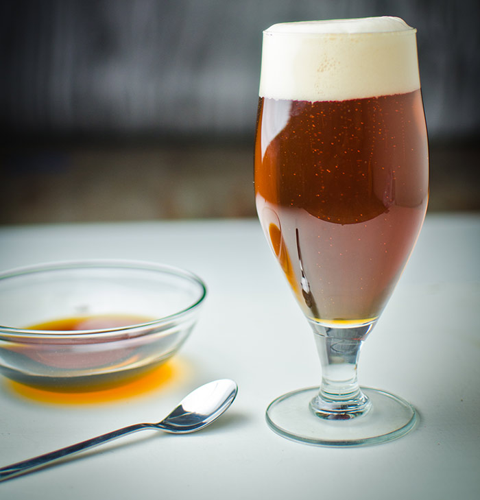 Забытые стили пива: Браггот