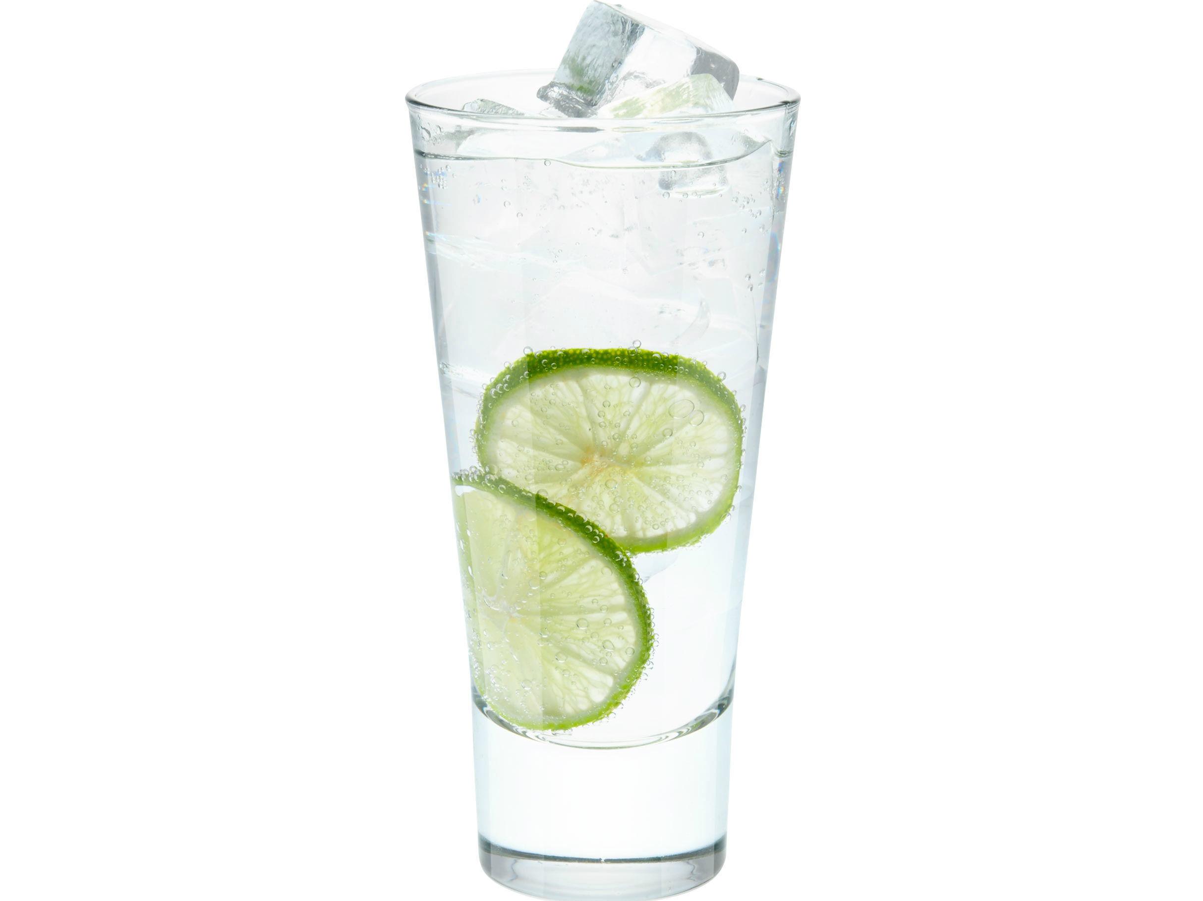 Коктейль «джин водка»: рецепт и история