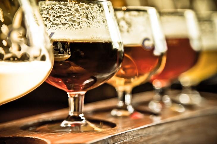 Кислое пиво: какое оно бывает и что нужно для его приготовления