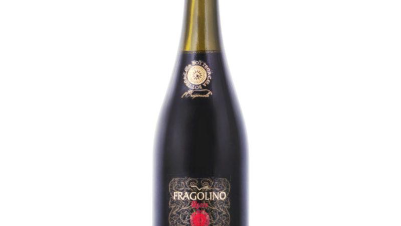 Фраголино: марка земляничных вина и шампанского