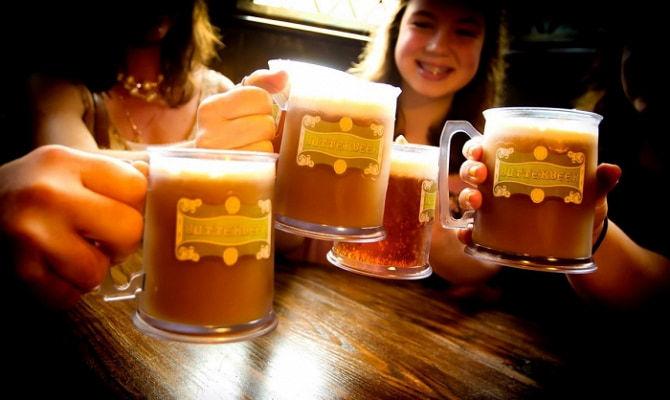 Сливочное пиво: история появления, варианты изготовления и рецепт от Google