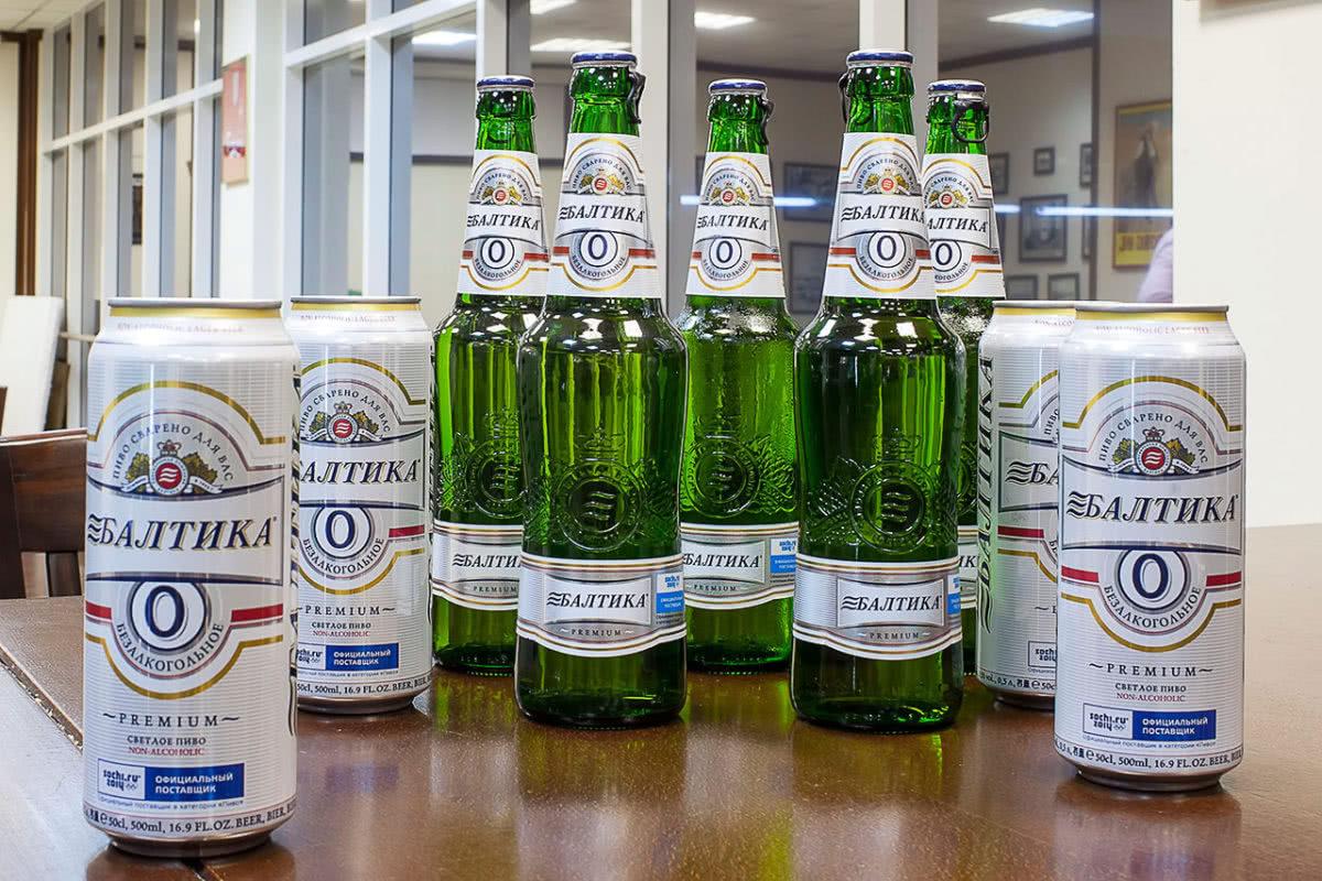 Есть ли вред от безалкогольного пива?