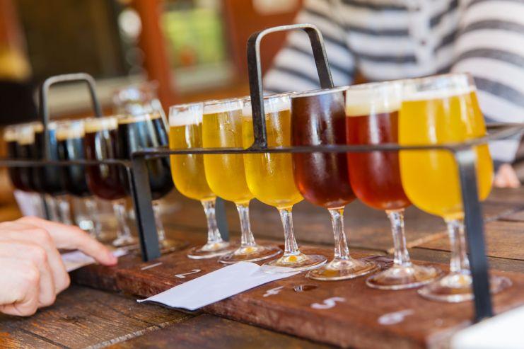 Слепая дегустация пива: простые правила