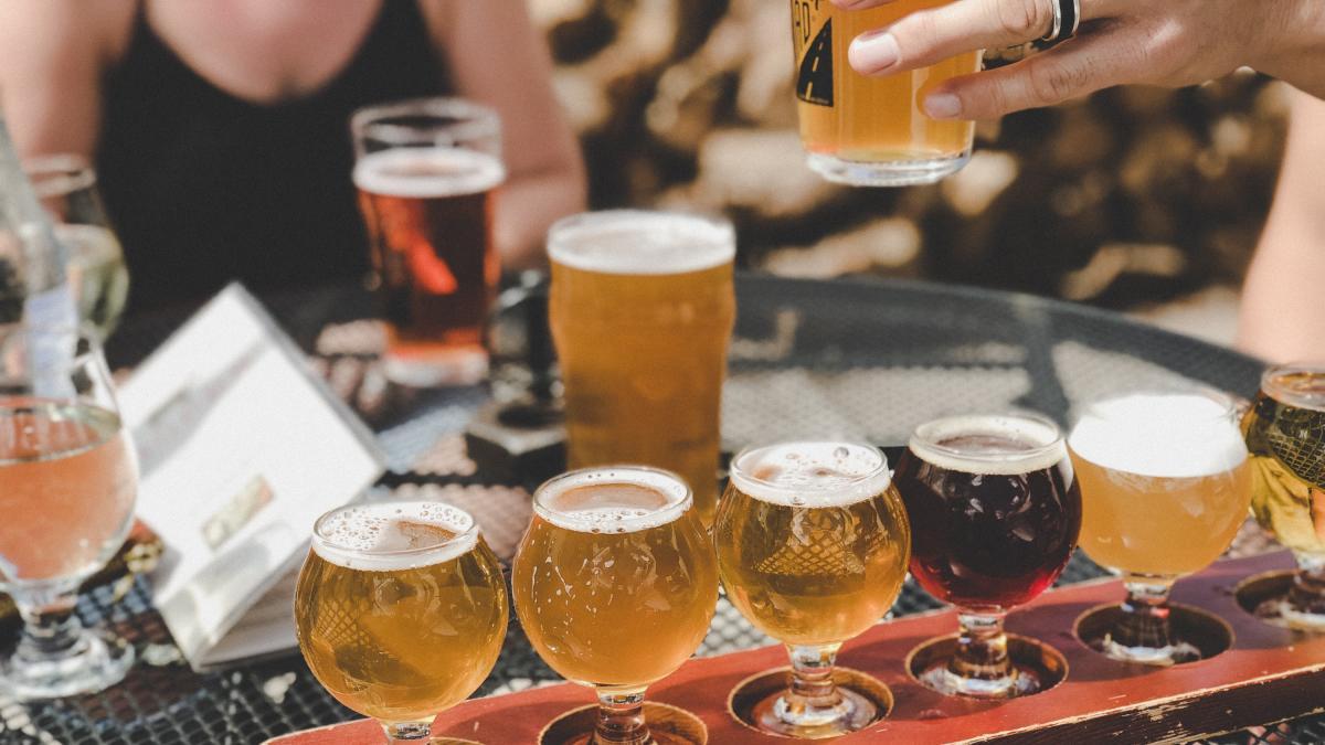 Нашли неожиданную эволюционную пользу алкоголя