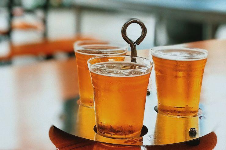 Крупнейшие пивоваренные компании Японии ожидают роста продаж в 2020 году