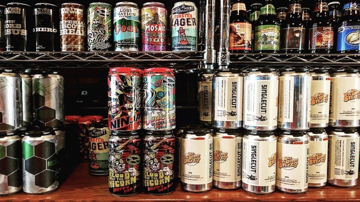 Какое пиво лучшее в мире?