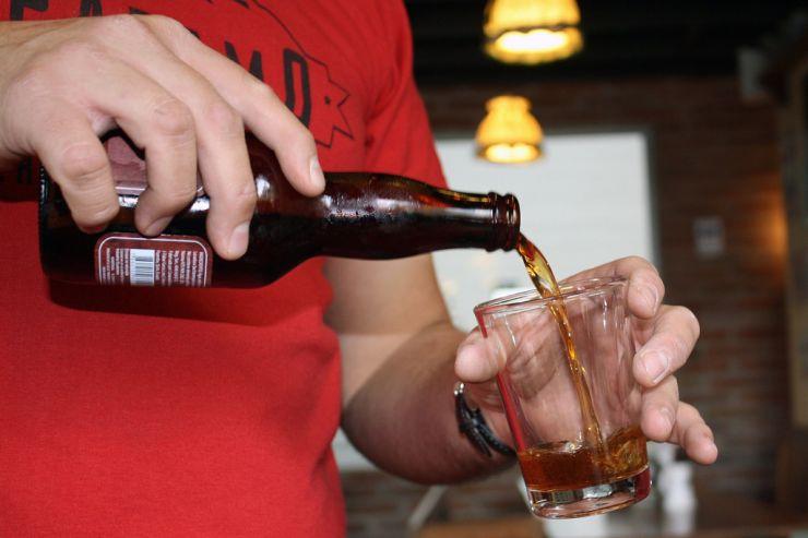 Либерализация продаж пива в Финляндии не привела к росту употребления алкоголя