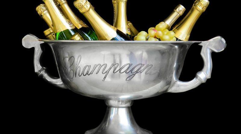 Шампанское брют: марки, история и стоимость