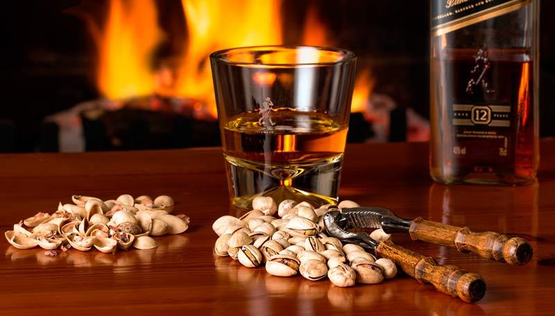 Рецепт односолодового виски из самогона по методу Габриэля