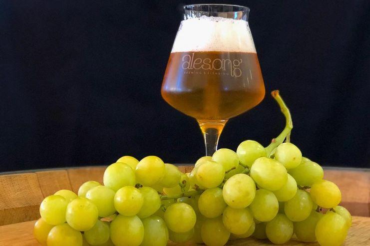 In Vinocervisia Veritas: винное пиво становится всё популярнее