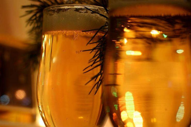 Ещё одно «пивное шампанское»: как развивался стиль бьер-брют