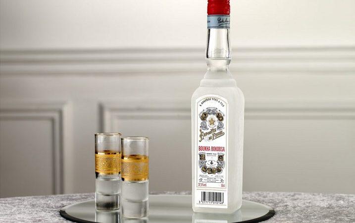 Напиток буха – напиток из Туниса