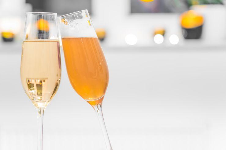 Бьер-де-шампань: «шампанское в мире пива» и 6 образцов этого стиля