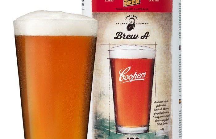 Как приготовить пиво из пивного концентрата?