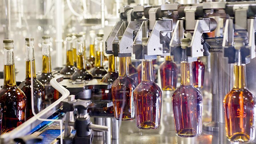 Украина продолжит производство и экспорт «коньяка» и «шампанского» до 2026 года — Укрвинпром