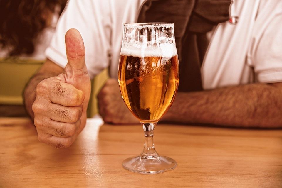 Варка пива с отварками