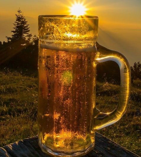 Посторонние привкусы и запахи в пиве