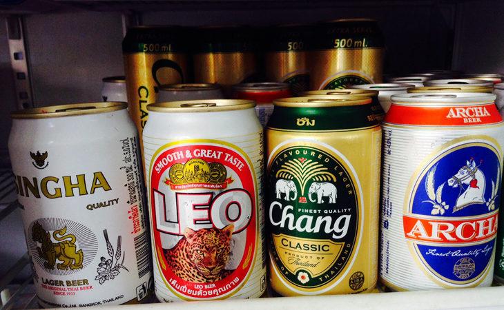 Пиво в Китае: история появления, популярные марки, сорта и бренды