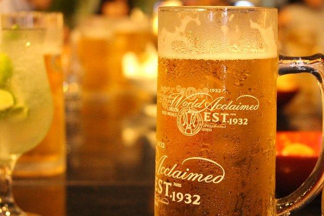 Cмертельна доза пива