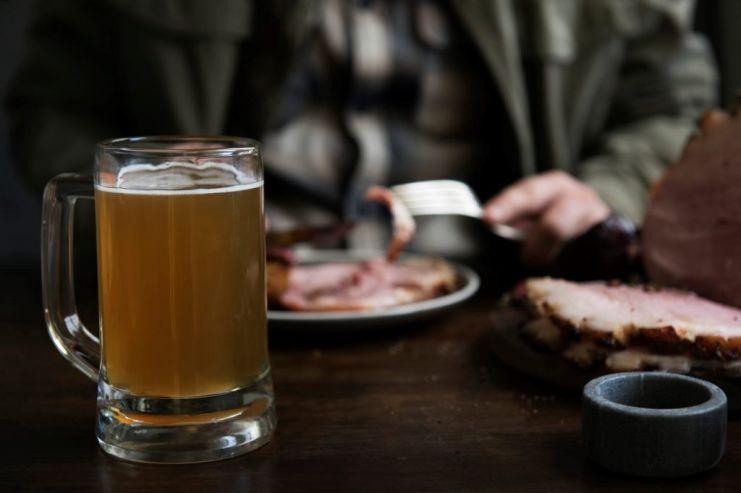 Забытые стили пива: куйт