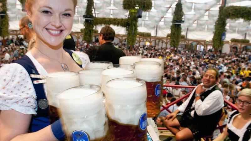 Самые распространенные мифы о пиве