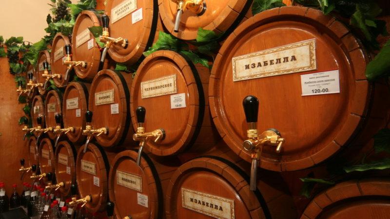 Срок годности вина: почему вино портится?