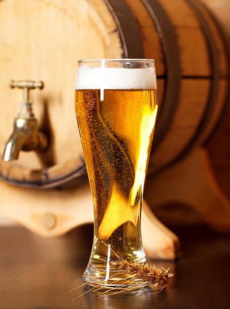 Простой рецепт домашнего пива для новичков
