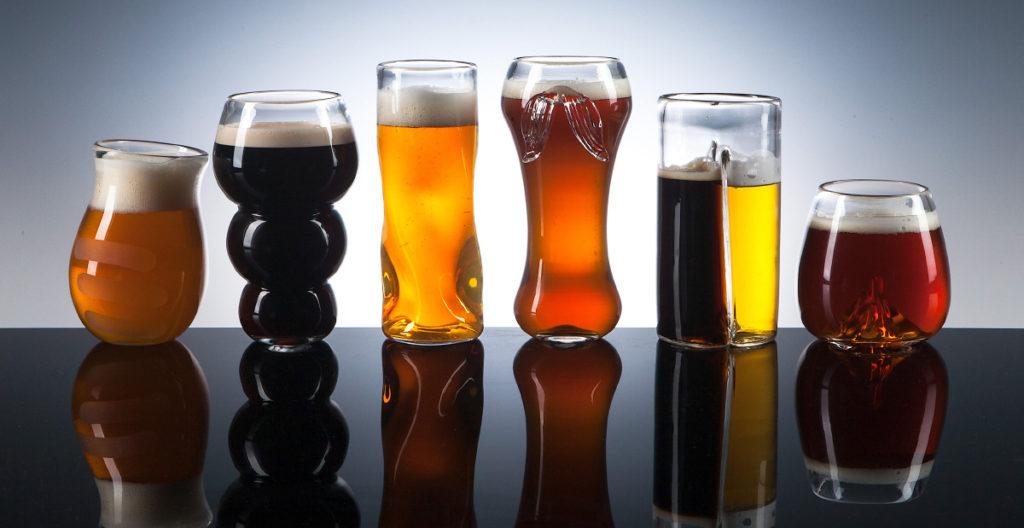 Сколько градусов в пиве?