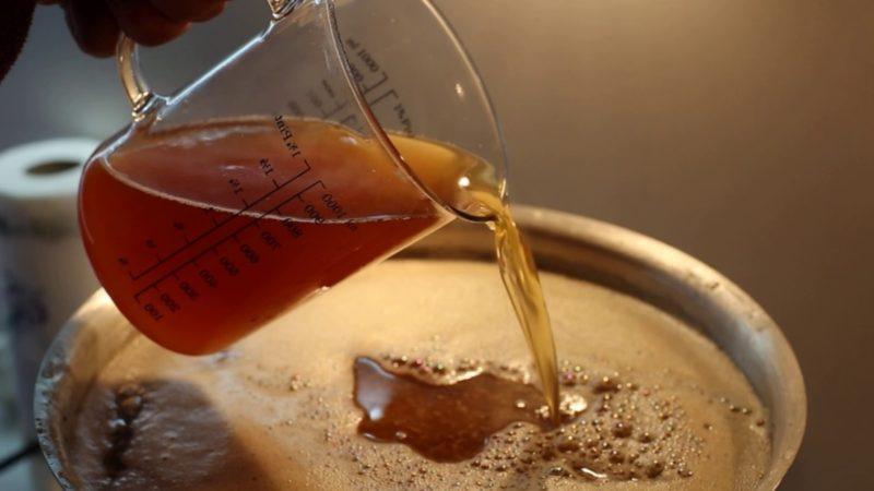 Для чего нужны паузы в пивоварении?